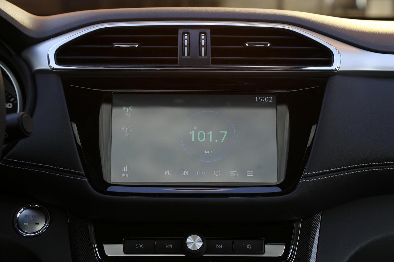 2017款锐腾2.0T 30T自动四驱旗舰版