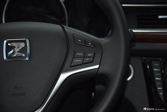 2015款众泰Z500 1.5T 自动豪华型 慕尼黑