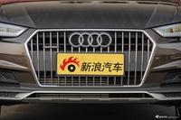 2017款奥迪A4 allroad 2.0T自动 45TFSI quattro运动型