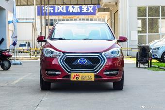 2015款江淮iEV5