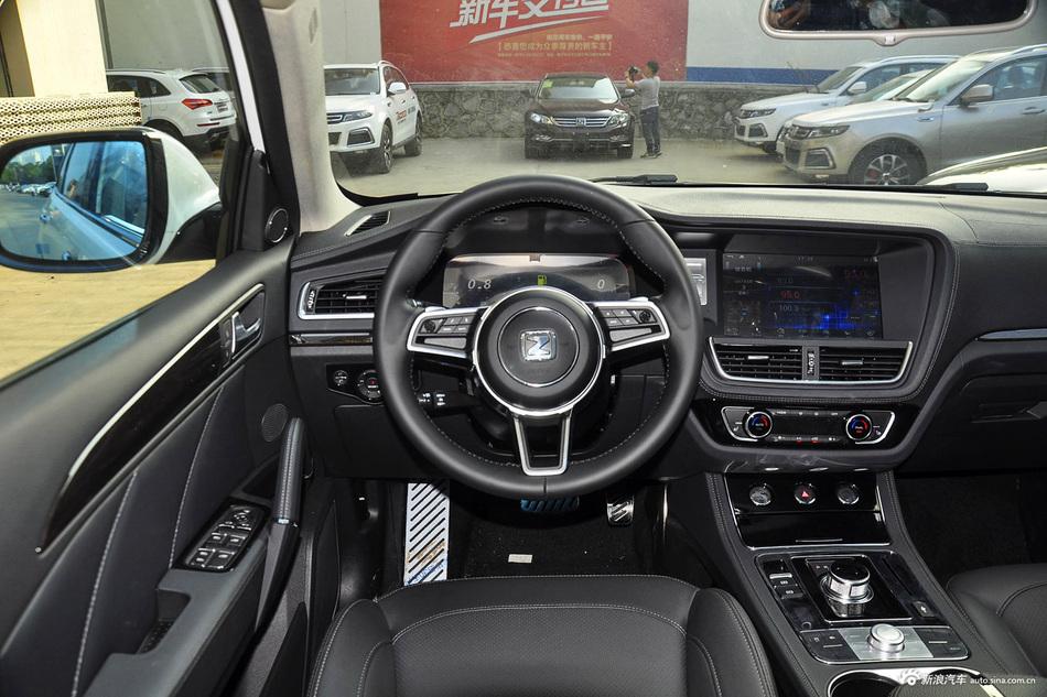 新车优惠8.8折起 众泰T600地区促销