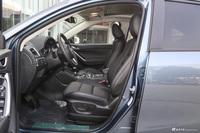2015款马自达CX-5 2.5L自动四驱尊贵型