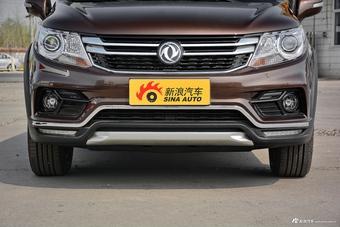 2017款景逸X3 1.5L手动豪华型
