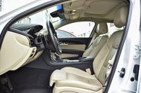 2014款凯迪拉克ATS L 28T领先型