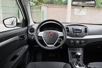 2015款荣威350 1.5L自动豪华天窗版