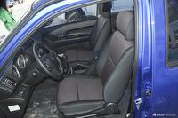 2016款骐铃T7 2.8T手动四驱舒适版加长轴距JE493ZLQ4CB
