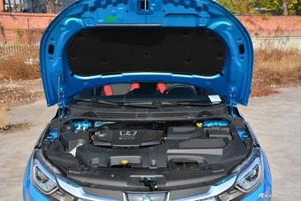 纳智捷U5 SUV底盘图