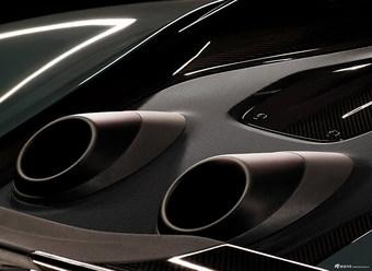 2018款迈凯伦600LT