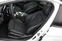 2018款奔驰C级C 200 2.0T自动运动版
