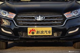 2016款奔腾B50 1.6L自动豪华型