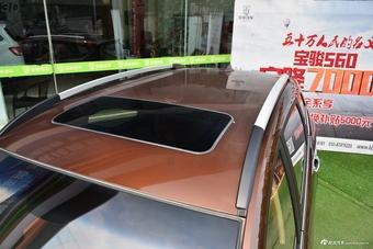 2017款宝骏560律动版1.5T手动乐享型