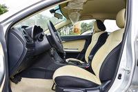 2015款海马福美来1.6L手动品尚型