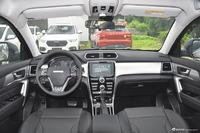 2017款哈弗H2 1.5T自动两驱豪华型红标