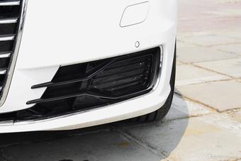 2017款奥迪A6L 2.5L自动30 FSI技术型