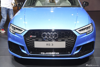 奥迪RS3 quattro
