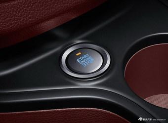2018款睿行S50T