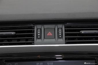 2018款明锐1.2T TSI230 DSG舒适版
