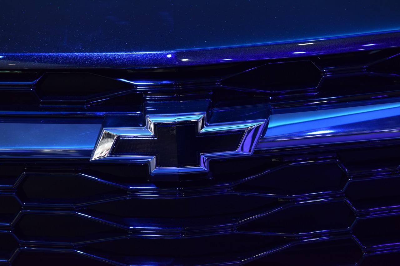 2018广州车展实拍:雪佛兰FNR-CarryAll概念车