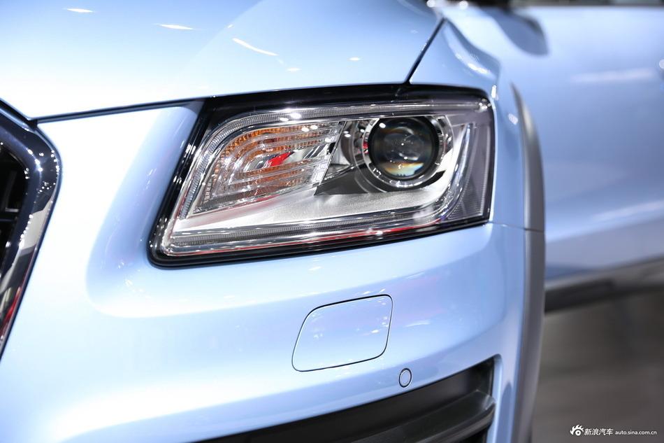 奥迪Q5/奔驰GLC级/宝马X3三车对比 谁更具性价比?