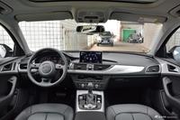 2018款奥迪A6 3.0T自动allroad quattro