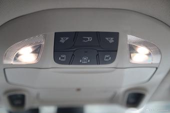 混动系统 持续续航  克莱斯勒Pacifica EV首发
