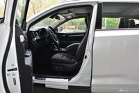 2018款汉兰达2.0T自动四驱豪华版7座