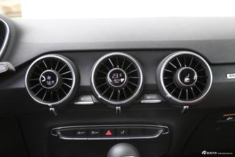2017款奥迪TT Coupe 2.0T自动45TFSI quattro