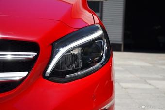 2017款奔驰B级B200 1.6T自动豪华型