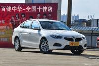 2017款中华H530 1.6L手动舒适型