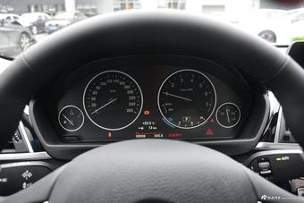 2018款宝马3系1.5T自动318i