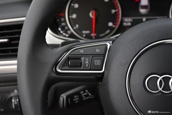 2018款奥迪A6L 3.0T自动30周年年型 45 TFSI quattro 运动型