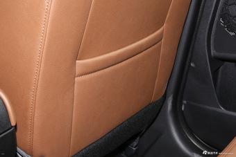 2016款北汽威旺S50 1.5T手动乐动版尊享型