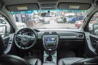 2016款 帅铃T6 2.0T柴油创客版豪华型D19TCID6