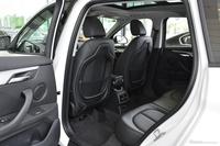 2018款宝马X1 1.5T自动sDrive18Li时尚型