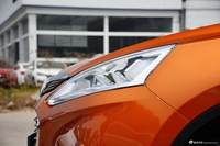 2017款优6 SUV改款1.6T自动旗舰型
