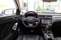 2017款风光580 1.5T自动舒适型