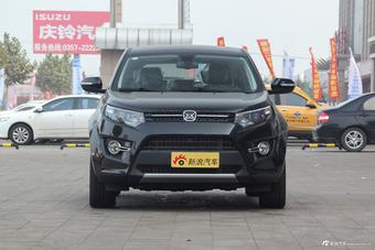 2016款驭胜S330 1.5T手动两驱时尚版