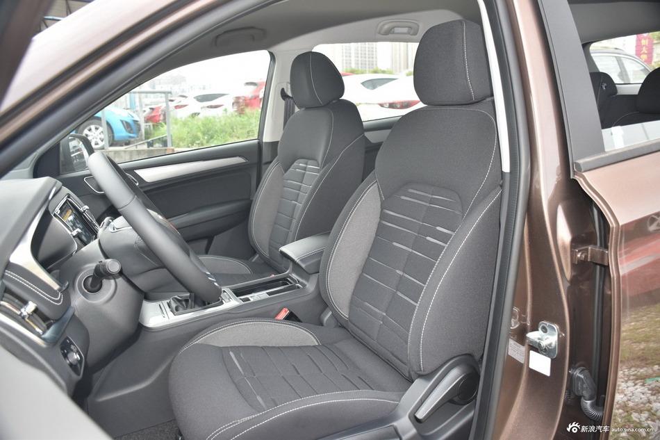 2016款荣威RX5改款 20T手动两驱豪华版