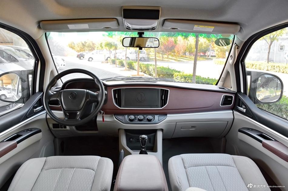 2018款菱智M5 1.6L手动7座舒适型