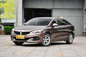 2017款中华H3 1.5L自动精英型