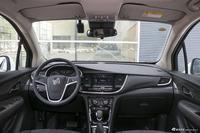 2018款昂科拉1.4T自动两驱都市时尚型18T