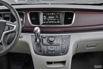 2017款GL8 2.5L自动舒适型