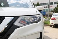 2019款奇骏2.0L自动两驱舒适版