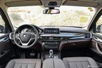 2017款宝马X5  xDrive35i 领先型