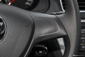 2017款朗逸1.6L自动风尚版