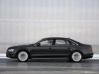 奥迪A8L Hybrid
