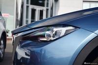 2018款马自达CX-4 2.0L自动两驱蓝天领先版
