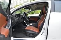 2019款沃尔沃S60L 1.5T自动T3智进版