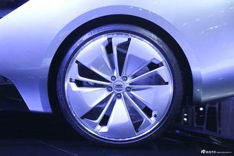 观致Model K-EV