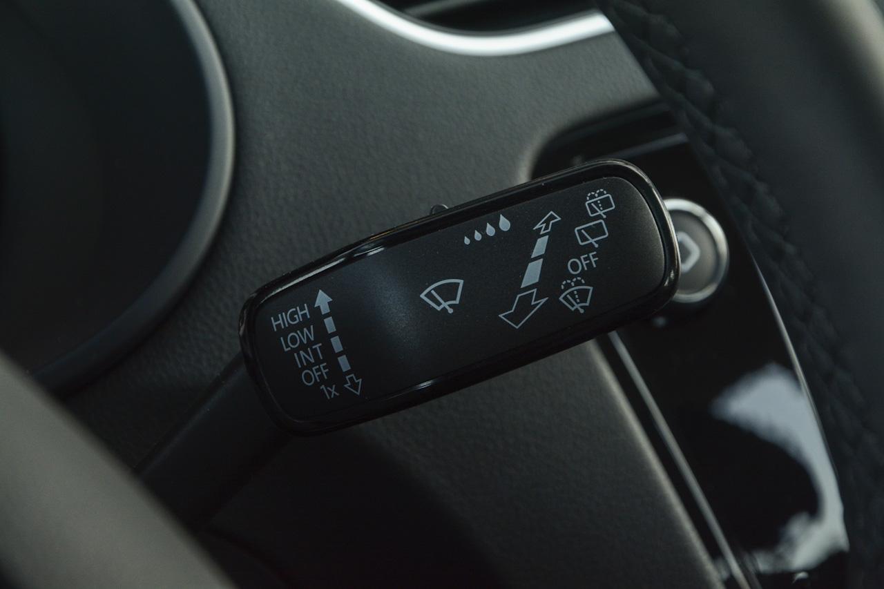 2018款明锐旅行版1.4T TSI280 DSG旗舰版